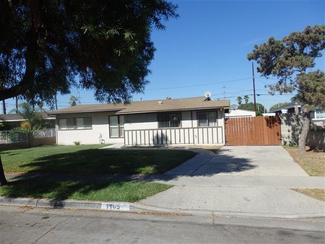 Main picture of House for rent in Anaheim, CA